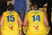 Golden Eagle Ylli ia shkakton një tjetër humbje kampionit