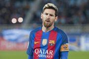 """""""Më i miri në histori"""", Messin e lavdërojnë Coutinho dhe Busquetsi"""