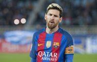 Leo Messi, lojtari i javës në Champions League