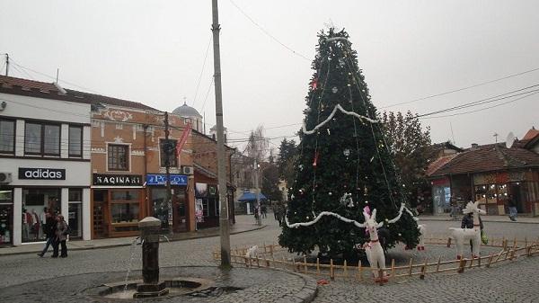 Prizreni ndan 28 mijë euro për dekorimin e qytetit