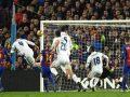 Ramos prish festën e Barçës