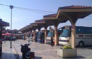 Autobusët nuk mund të ndalen në çdo vend në Prizren