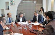 """950 mijë euro për ndërtimin e Shtëpisë së Kulturës """"Ukë Bytyçi"""" në Suharekë"""