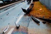 Tri aksidente me fatalitet dhe 846 gjoba trafiku për 24 orë në Kosovë