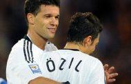 Emery e kundërshton Wengerin, thotë se Ozili s'duhet të luajë me Gjermaninë