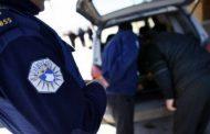 Policia kap drogë e armë në Prizren