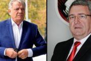 """Duka udhëton në Serbi, i """"lutet"""" Karaxhiç për votën në UEFA"""