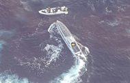 Trafikantët hodhën 2.5 tonë drogë në det, gomonia u ikën tre policve