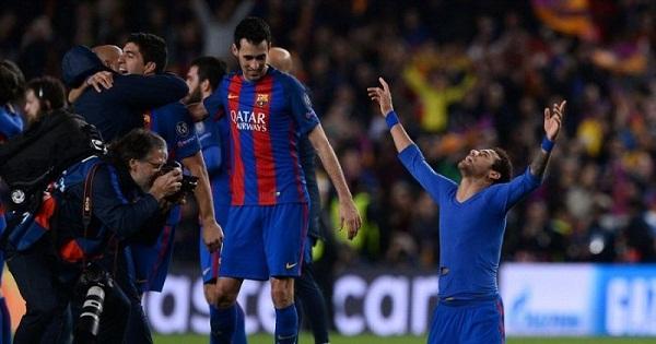 Nuk e di pse Neymari shkoi te PSG-ja