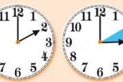 Kjo është dita kur ndryshon ora, akrepat kthehen një orë prapa