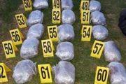 Dalin detaje/ Ja kush janë bosët e laboratorit të drogës në Has