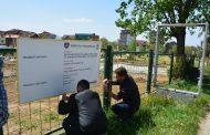 Vetëvendosje! aksion simbolik për punët jocilësore në Malishevë