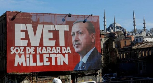 Gjykata turke dënon 104 ish-ushtarë me burgim të përjetshëm