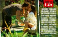 Moderatorja e njohur kapet mat në skena të nxehta me të dashurin