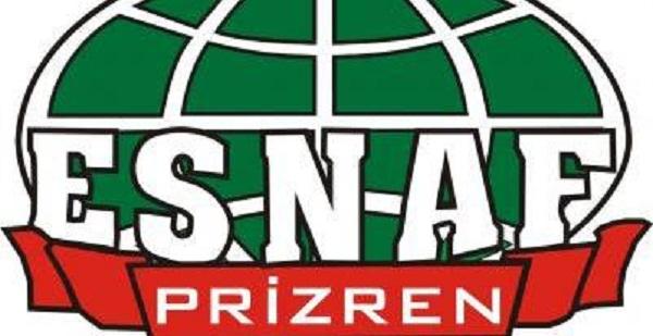 """""""Esnaf"""" i Prizrenit prezanton programin e punës së bordit të ri"""