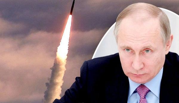 Vjen reagimi ashpër i Putinit për sulmet ajrore në Siri