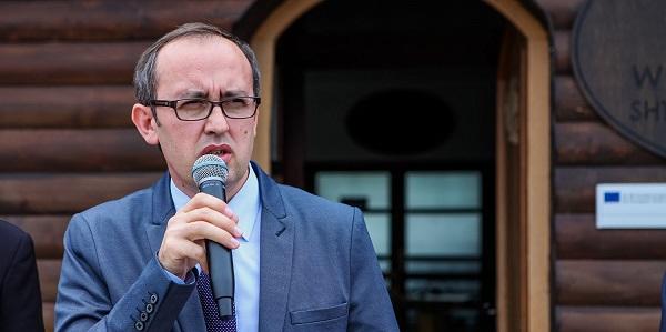Hoti: Koalicioni i pakicës s'ka legjitimitet për të qeverisur