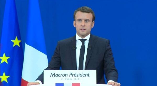 Partia e Macron fiton zgjedhjet parlamentare në Francë