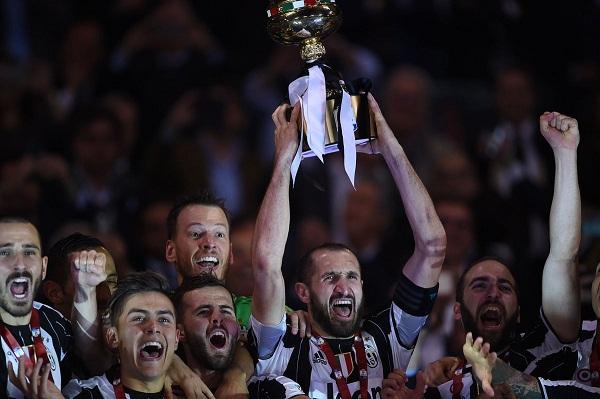 Barcelona ia merr yllin e madh Juventusit