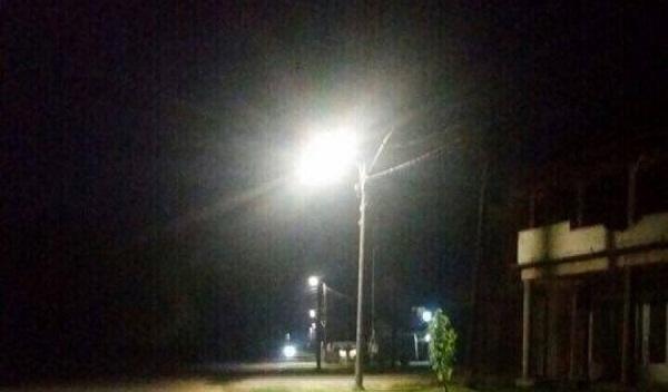 Inaugurohet ndriçimi publik në Rahovec (Foto)