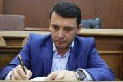 Lajmi.net : Kujtim Gashi kandidat i PDK-së për kryetar të Prizrenit
