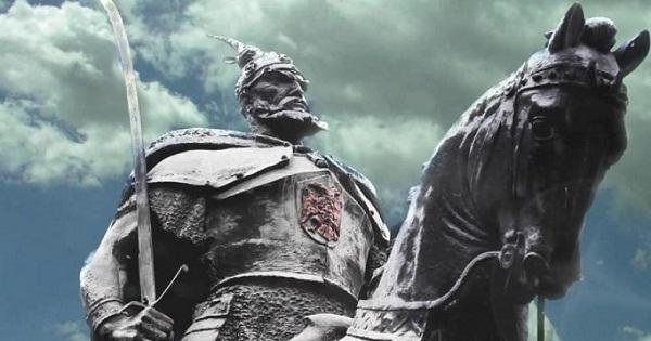 Skënderbeu serb?! Polemika e Mitkos me historianin grek Paparigopulos
