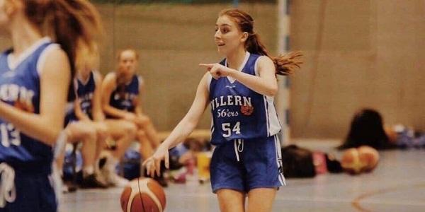Shqiptarja nga Prizreni po bën emër në basketin norvegjes (Foto)