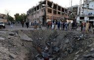 Pesë persona plagosen pas sulmit afër bazës ushtarake të SHBA-së në Afganistan