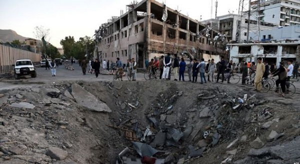 Rritet në 68 numri i të vdekurve nga sulmi në Afganistan