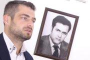 Andin Hoti rrëfen takimin e fundit në burg me babin: Nuk na lanë të prekemi e as të flasim shqip (Video)