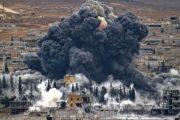 Rebelët sirianë largohen nga një zonë e Gutas Lindore