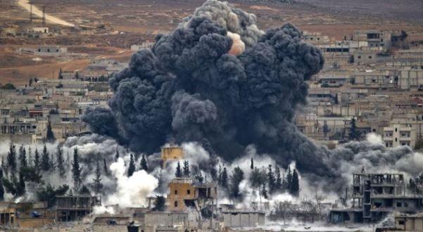 Siri, mbi 2 mijë civilë të vrarë në Ghouta në tre muaj