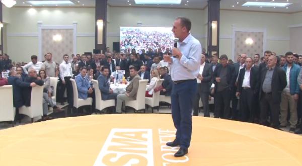 Limaj në Malishevë: NISMA, fituesja më e madhe e zgjedhjeve (Video)