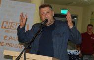 Zafir Berisha: Faleminderit për rezistencën që treguat kundër 'Klanit Pronto'