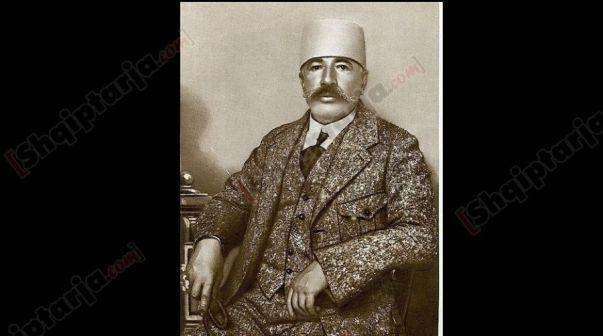 Si i pajtoi sulltan Abdylhamidi i II-të Bajram Currin dhe Riza bej Kryeziun