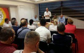 Fatmir Limaj: Faleminderit Prizren !
