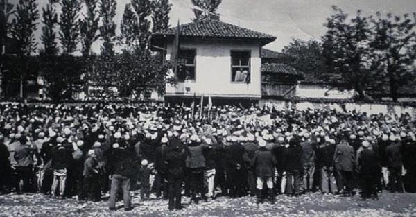 Shënohet 140 vjetori i Lidhjes Shqiptare të Prizrenit