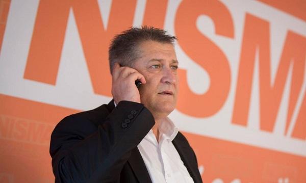 Zafir Berisha me akuza të rënda për Vetëvendosjen
