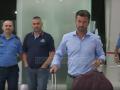 Panucci arrin në Tiranë: Jam i lumtur