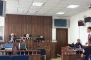 """Prizren: Mungon dëshmitari, shtyhet gjykimi për grabitje në firmën """"Nisa"""""""