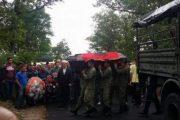 Idriz Vehapi: Luftëtarët e lirisë e kanë vendin në parajsë kurdo që ndërrojnë jetë