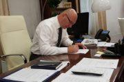 Jep dorëheqje ministri i brendshëm i Shqipërisë, Dritan Demiraj