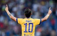 Dybala si Messi, Ronaldo e Neymar