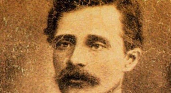 """Poeti bullgar që shkroi në greqisht poemën """"Skënderbeu""""…"""
