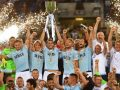 Lazio fiton Superkupën e Italisë