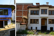Rrënohen edhe shtëpitë e mbetura në Prizren