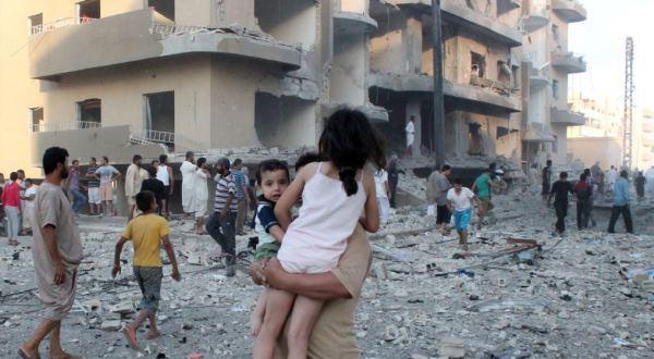 BE kundër një ofensive të Turqisë në Siri
