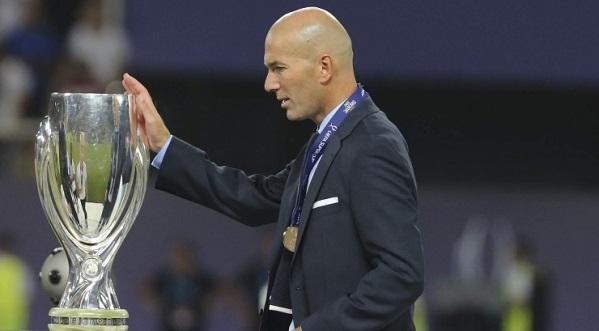 Zidanen e pret punë e madhe për rindërtimin e Realit