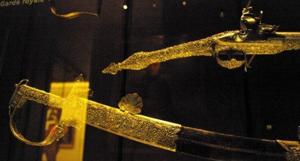 Armët e Prizrenit, edhe në duart e Napoleon Bonapartës