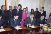 16 vite nga marrëveshja e Ohrit